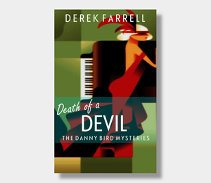 Death Of A Devil : Derek Farrell