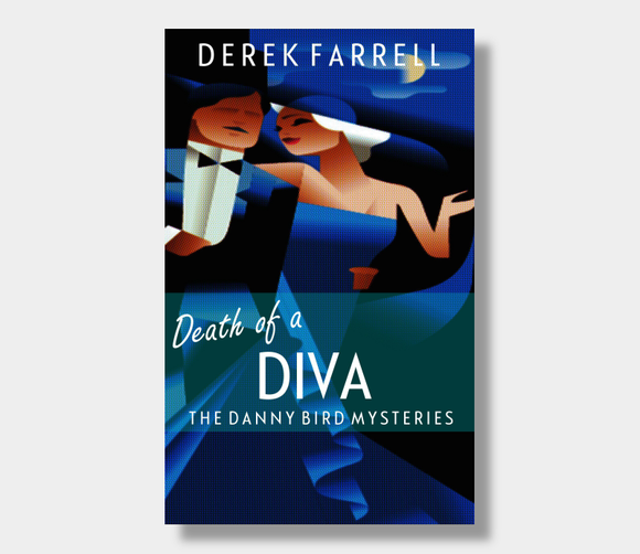 Death Of A Diva by Derek Farrell