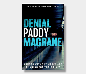 Paddy Magrane : Denial (Paperback)