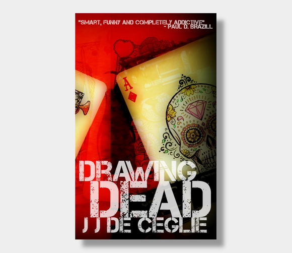 Drawing Dead : JJ DeCeglie