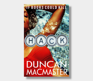 Duncan MacMaster : Hack (eBook - Kindle Version)