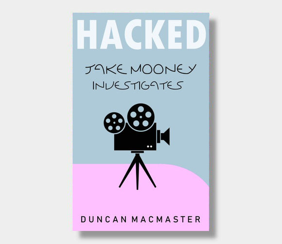 Hacked : Duncan MacMaster