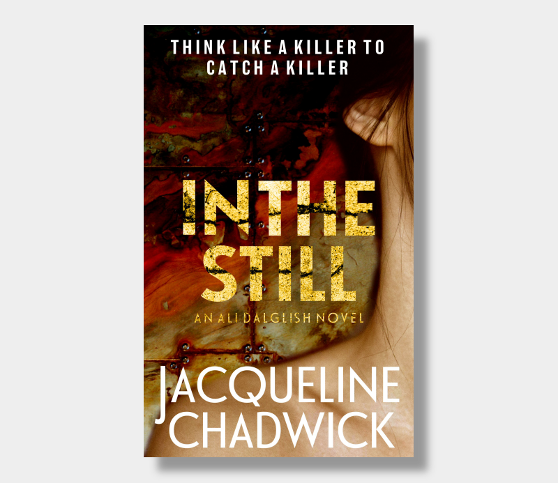 Jacqueline Chadwick : In The Still (eBook - Kindle Version)