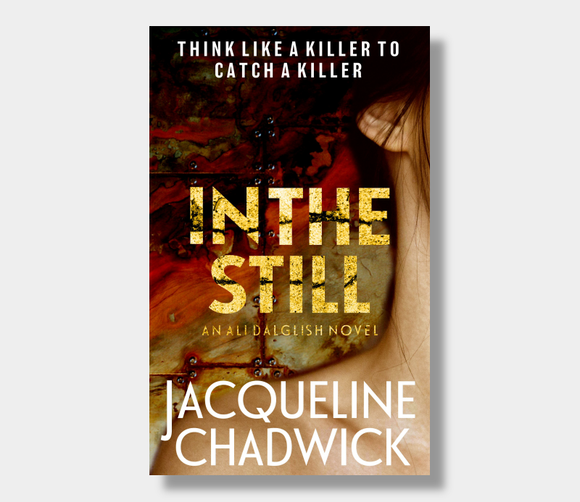 In The Still : Jacqueline Chadwick