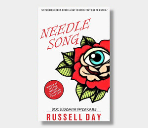 Russell Day : Needle Song 2019 (eBook - Kindle version)