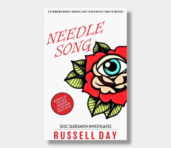Needle Song : Russell Day