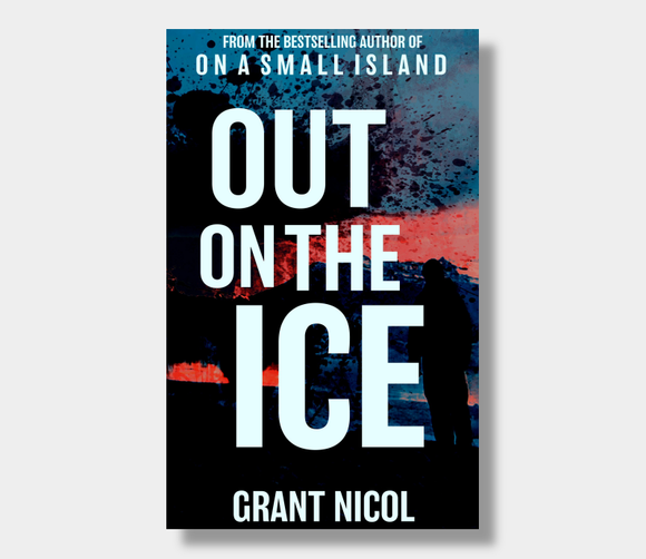 Out On The Ice : Grant Nicol