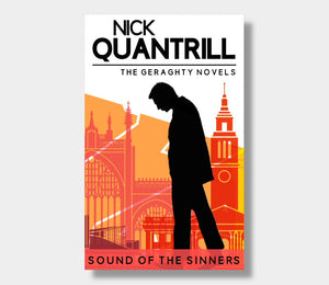 Sound Of the Sinners : Nick Quantrill