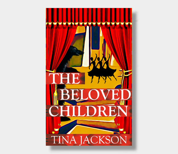 The Beloved Children : Tina Jackson