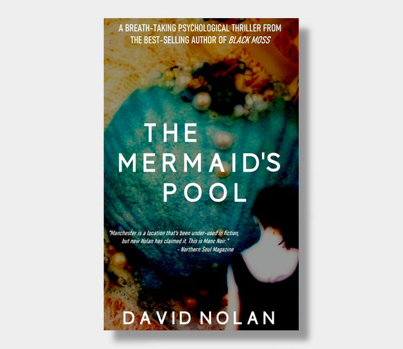 The Mermaid's Pool : David Nolan