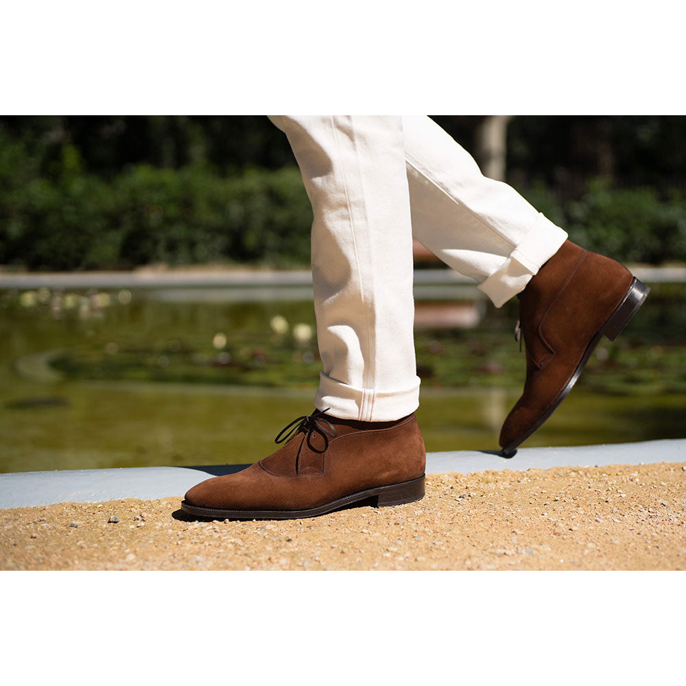 Decon Chukka Boot Pre-Sale