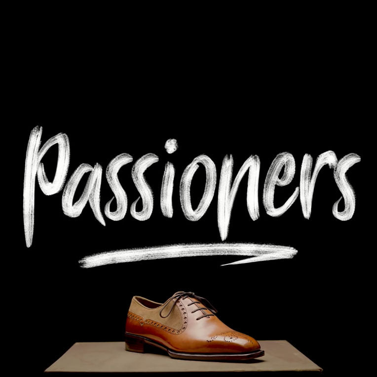 Passioners, Episode 2, Short Documentary Feature