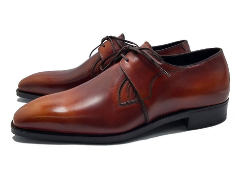 Decon chelsea shoe Goodyear welted and made in Spain