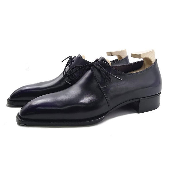 1202 Heritage Collection - Derby Shoe & Lasted Shoe Trees 50% Deposit