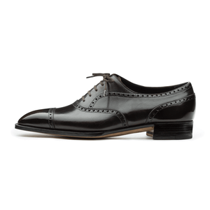 Oxford Captoe, 1202 Heritage Collection