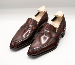 James Loafer - Degand Brown