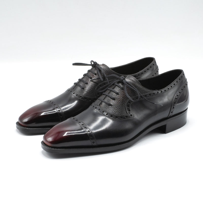 Adelaide Full Brogue by Norman Vilalta