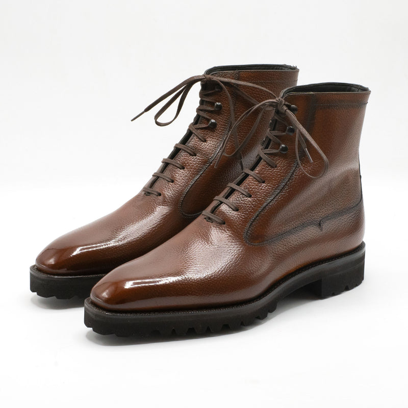 Balmoral Boot by Norman Vilalta