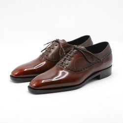 Balmoral Brogue Shoe by Norman Vilalta