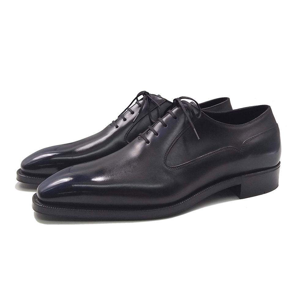 Balmoral Oxford Shoe made in Spain by Norman Vilalta