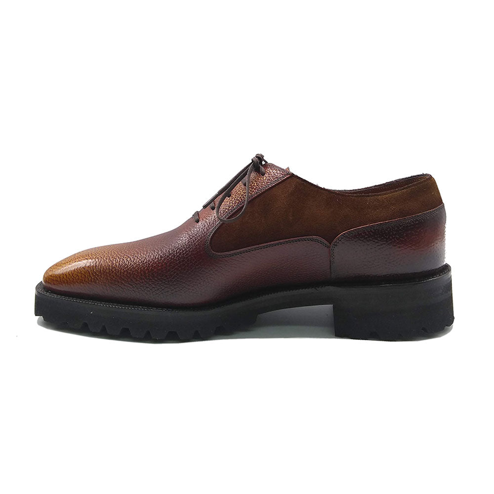 Balmoral Simple Shoe by Norman Vilalta