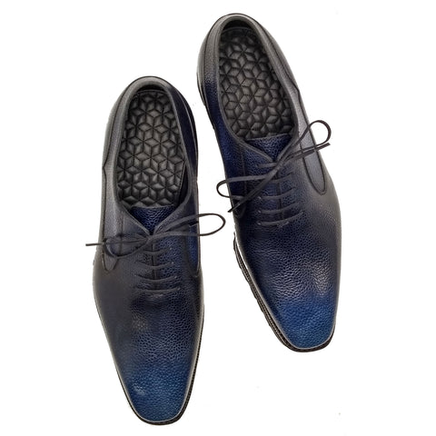 Balmoral Simple oxford shoes made in Spain