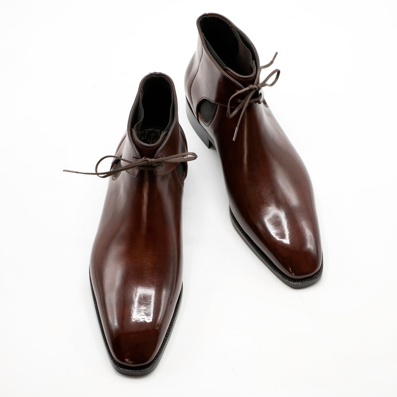 Decon Chelsea Boot - Chocolate Brown
