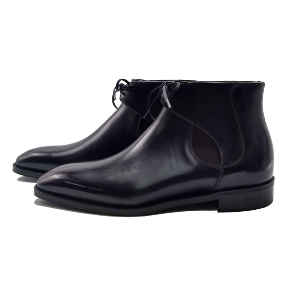 Men's Decon Chelsea Boots made in Spain by Norman Vilalta
