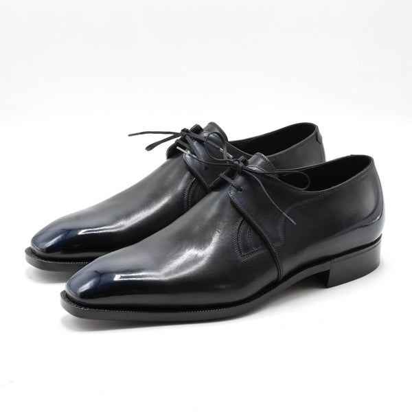 Westley Decon Derby Shoe - Orion Handmade Patina