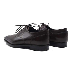 Men's Derby Shoe by Norman Vilalta