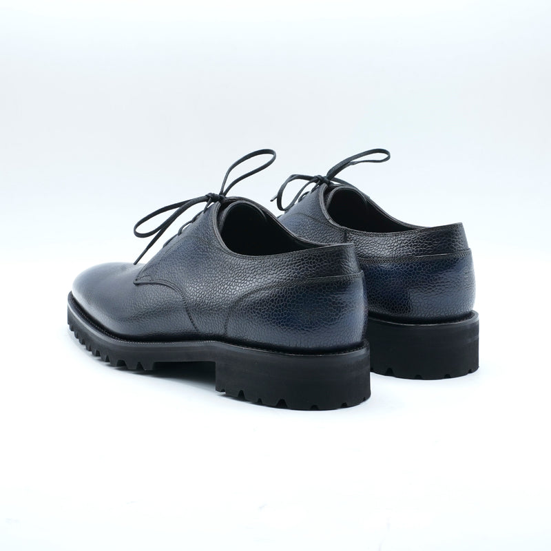 Derby Simple Shoe by Norman Vilalta