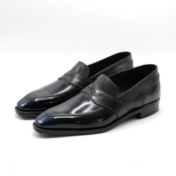 James Loafer by Norman Vilalta Bespoke Shoemakers