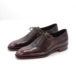 Marcel Adelaide Oxford by Norman Vilalta Bespoke Shoemakers