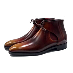 Men's Decon Chelsea Boots made in Spain
