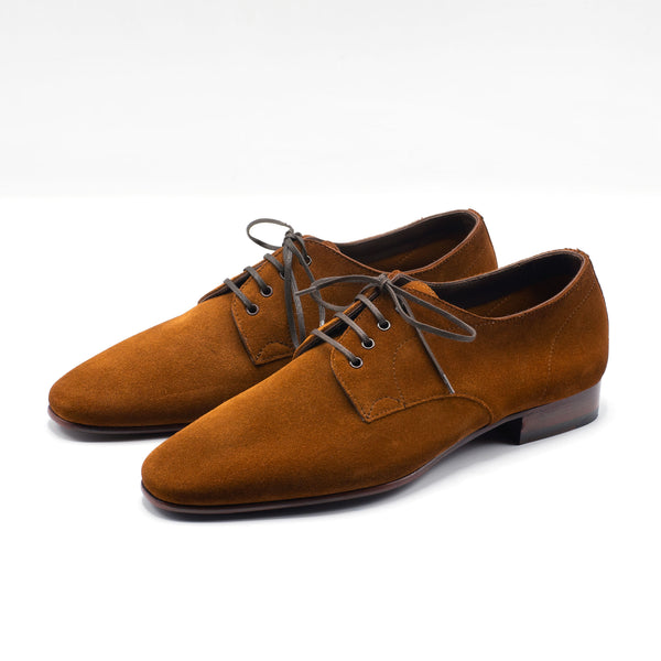Pablo Derby by Norman Vilalta Bespoke Shoemakers