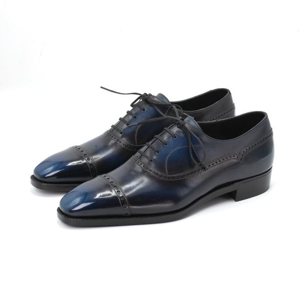 Ricard Balmoral Oxford by Norman Vilalta Mens Shoes
