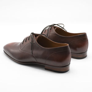 Salvador Oxford - Dark Vermouth Semi Unlined