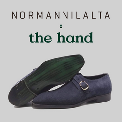 Super Monk by Norman Vilalta & The Hand