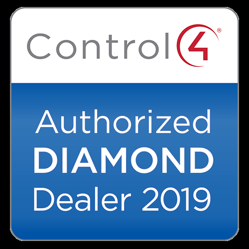 Ultra Sound & Vision - Authorised Control4 Diamond Dealers