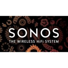The Home Sound System | Sonos