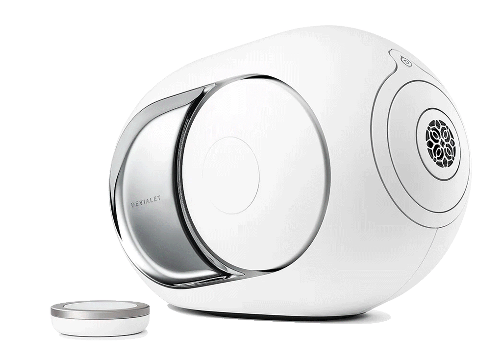 Devialet Phantom I 103 DB - Ultra Sound & Vision