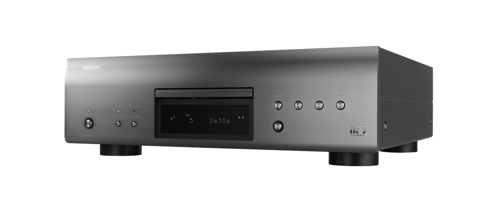 Denon DCD-A110 SACD Player - Ultra Sound & Vision