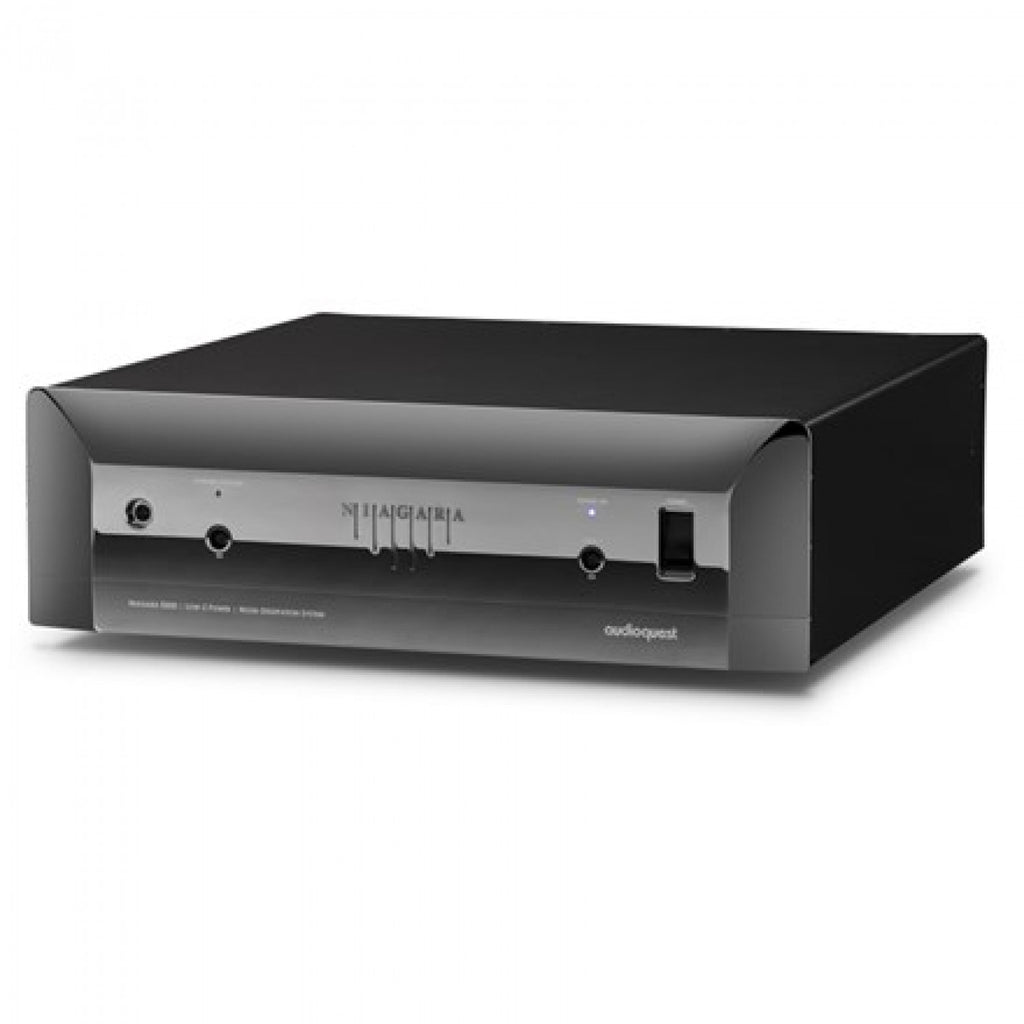 Audioquest Niagra 5000 Power Conditioner - Ultra Sound & Vision