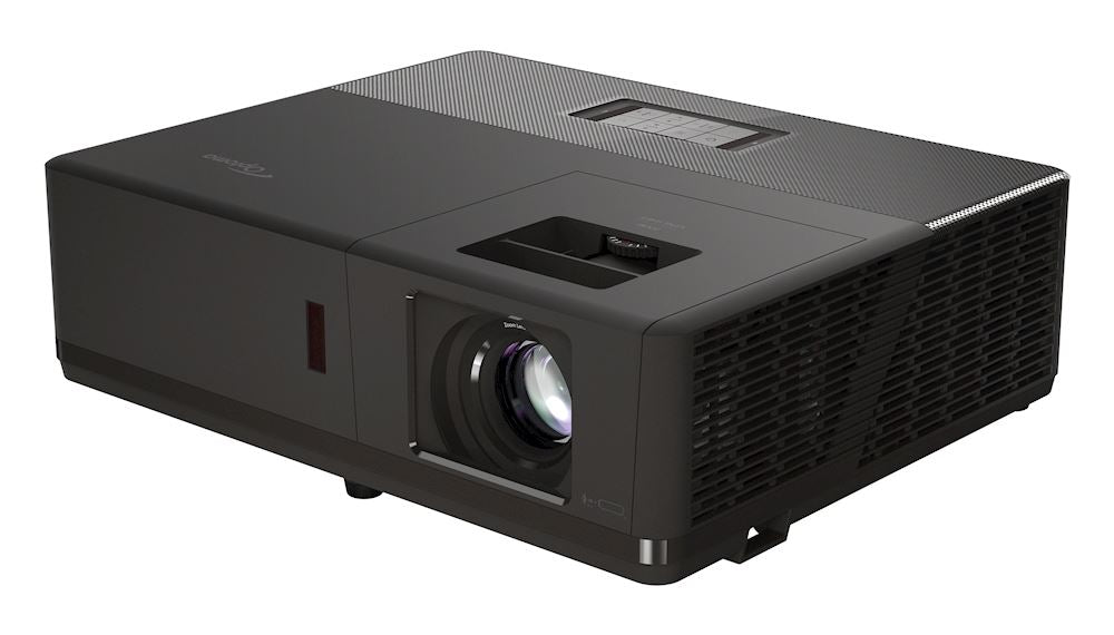 Optoma ZH506 Professional Laser Projector - Ultra Sound & Vision