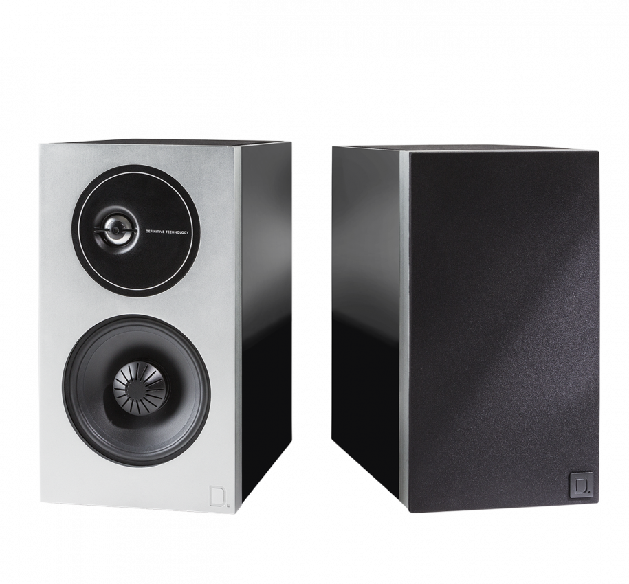 Definitive Technology Demand D9 Bookshelf Speakers - Pair - Ultra Sound & Vision