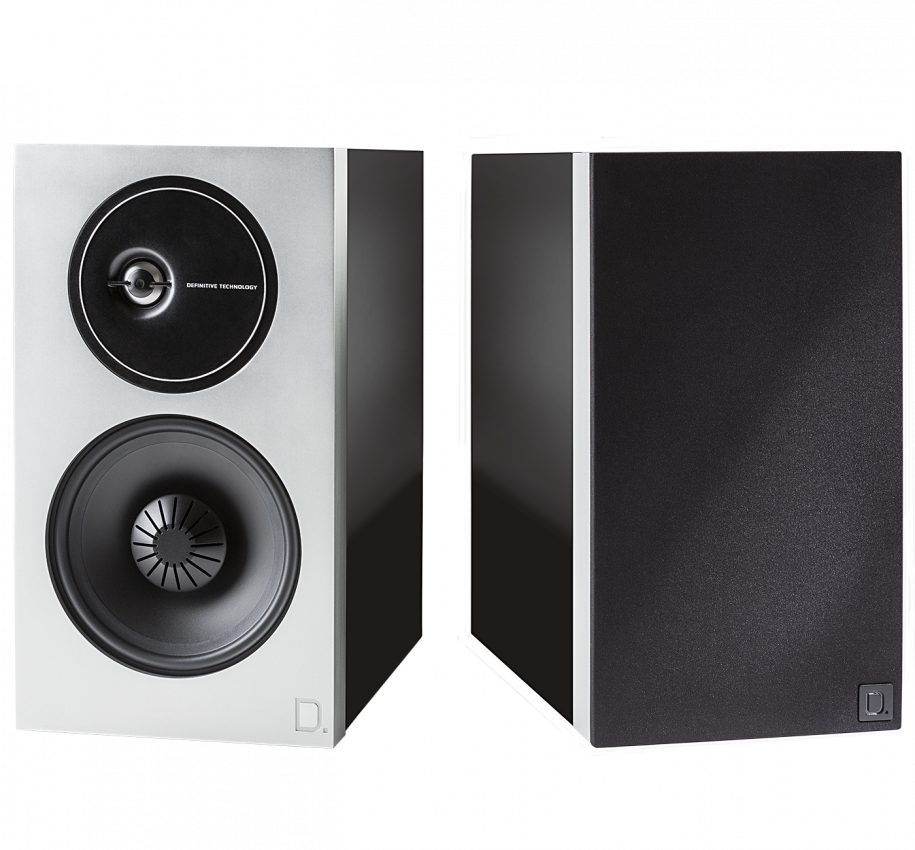 Definitive Technology Demand D11 Bookshelf Speakers - Pair - Ultra Sound & Vision