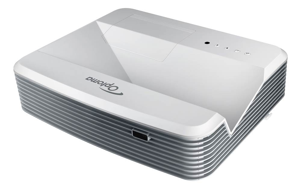Optoma EH320 Ultra Short Throw Projector - Ultra Sound & Vision