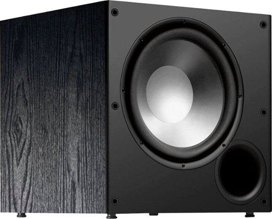 Polk PSW10 Subwoofer - Ultra Sound & Vision