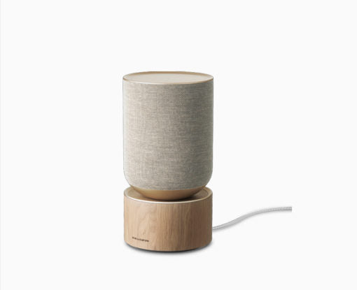 Bang & Olufsen Beosound Balance Wireless Speaker - Ultra Sound & Vision
