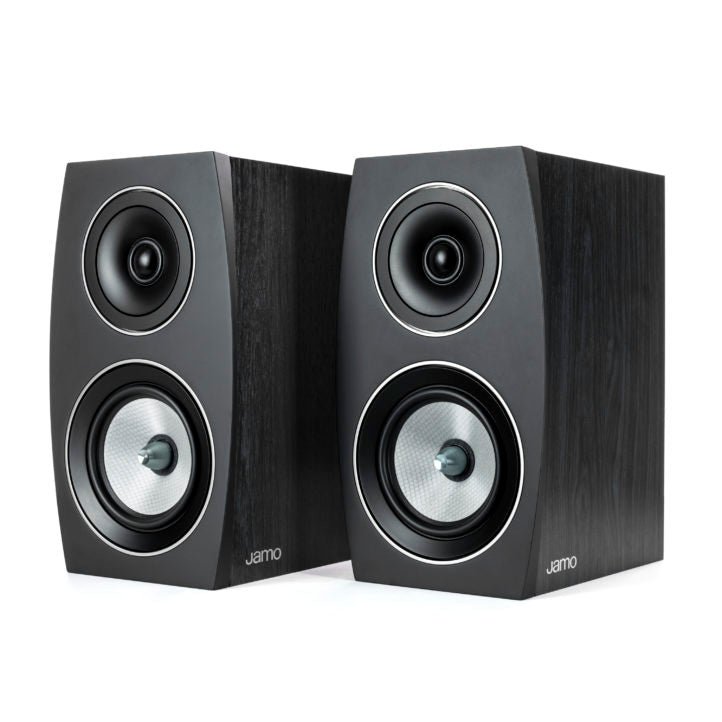 Jamo C93 II Bookshelf Speaker - Ultra Sound & Vision